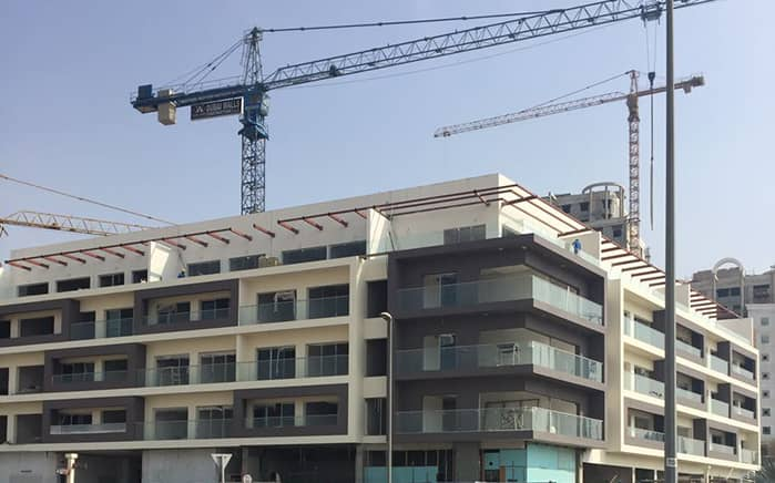 Jumeirah One Project